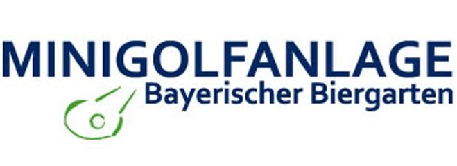Minigolfanlage & Bayerischer Biergarten Magdeburg